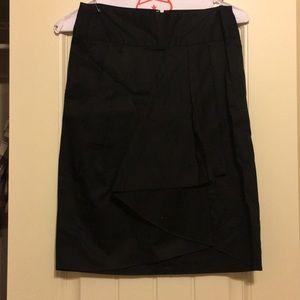 Dresses & Skirts - Go international for target black pencil skirt sz1
